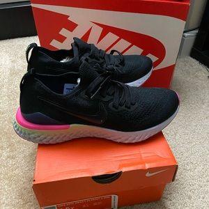NIB Nike Epic React Flyknit 2 36.5 women